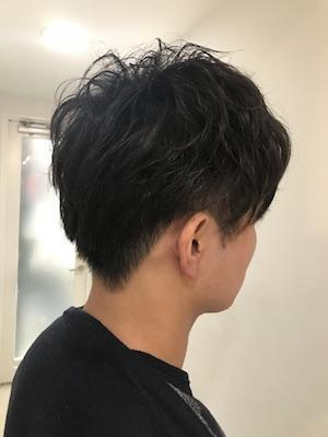【GRAND LINE友田】ナチュラルメンズスタイル