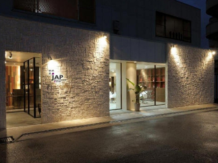 JAP International Ssalon2