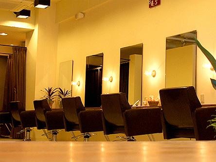 Bless HAIR リーベ店1