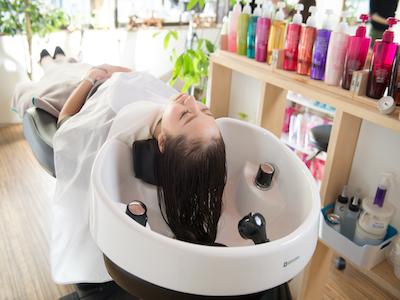 Hair make SORA 2