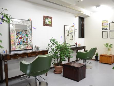 comfort hair studio1