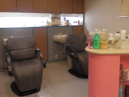 美容室 ケークラフト2