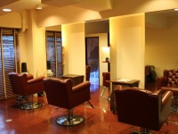 salon agreable