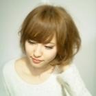 7周年キャンペーン☆カット+カラー+パーマ10800円