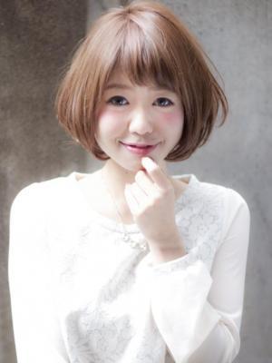 【EIGHT plat】愛され度UP☆☆リラックスボブ