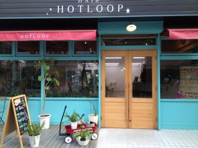HOT LOOP1
