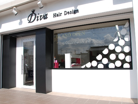 Diva hair design3