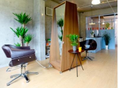 Hair Salon Syrup1