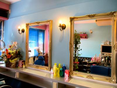 ○ペルソナ美容室2