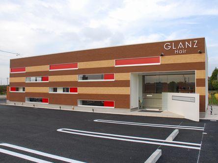 GLANZ Hair3