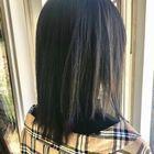 前髪矯正+カット+3ステップトリートメント