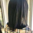 骨格髪質似合わせカット+縮毛矯正+トリートメント+ヘッドスパ(10分)+ホームケア付き