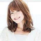 【髪に優しい柔らかパーマ】カット+パーマ+TOKIOトリートメント