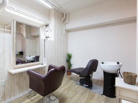 beauty salon garden4
