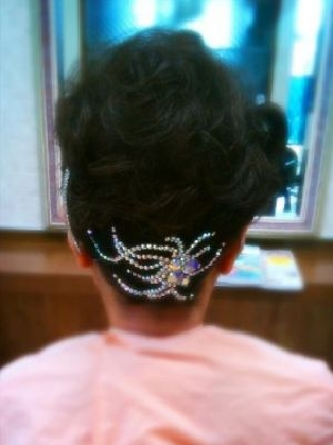 【HAIR&FACIAL Grazie】