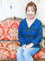 小坂 優子
