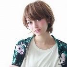 丁寧なカウンセリング☆マッサージ付☆似合わせ小顔カット4,320円