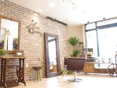 hair&nail Garden 1