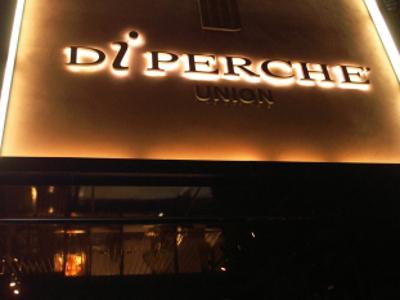 DiPERCHE union3