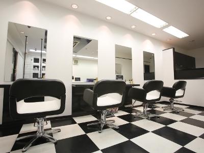 CHARISMA hairdressers1