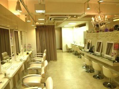 ichiko美容室1