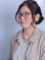 小長井 輝乃