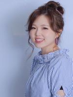 横井 麻希