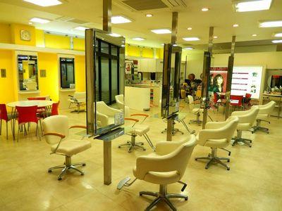 It's Hair AVa 寺田町店3