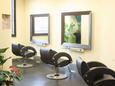 HAIR SALON FI:NE1
