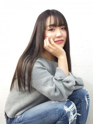 ツヤ髪スウィートAライン A