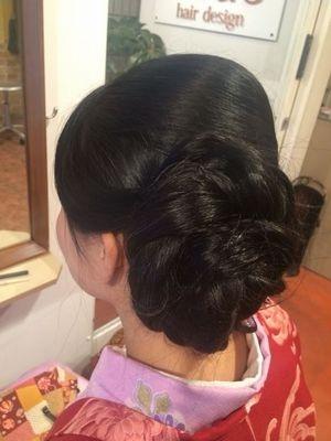 Rias hairdesign