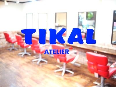 TIKAL ATELIER+3