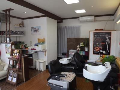 美容室 ティアラ2