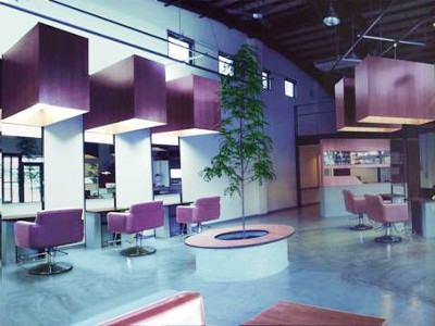 salon CLUTCH creative concept2