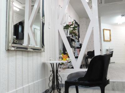 ケア美容室 ホワン1