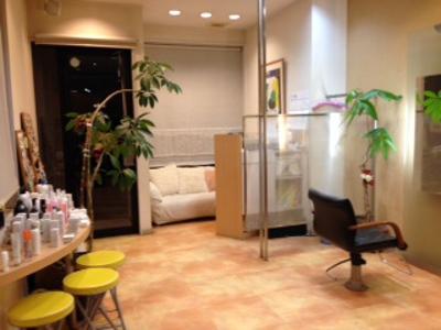Hair care salon SoLo2