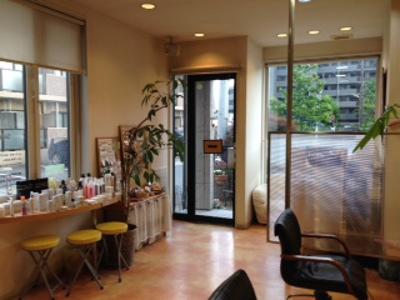 Hair care salon SoLo3