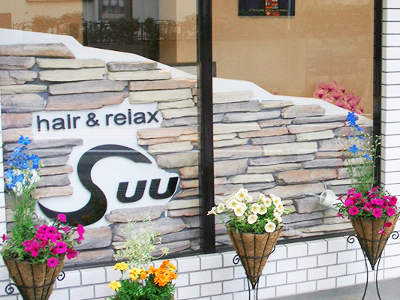 hair&relax Suu3