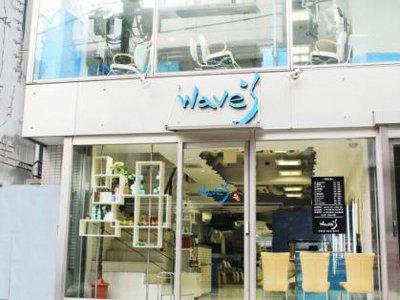 wave's 大宮東口店3