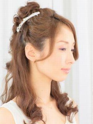 Hair salon Cocoa