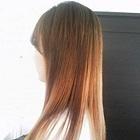 【指名なし限定】縮毛矯正+高濃度炭酸泉