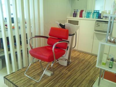 Hair salon U at Kobe3