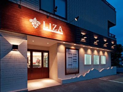 LIZA hair salon3