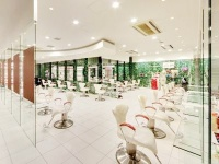 HAIR&MAKE EARTH 上本町店