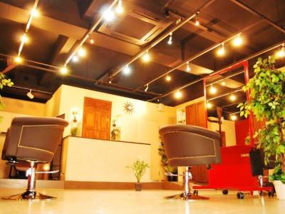 Hair salon ENERGY 北名古屋1
