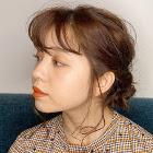 【平日17時以降限定♪】カット+カラー+超音波トリートメント