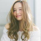 (再来)【オーダーメイド♪】カット+カラー+Aujuaトリートメント