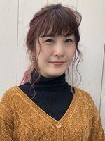 亀井 紗希