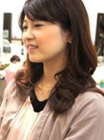 和田 麻里子