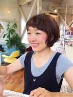 稲葉 菊恵